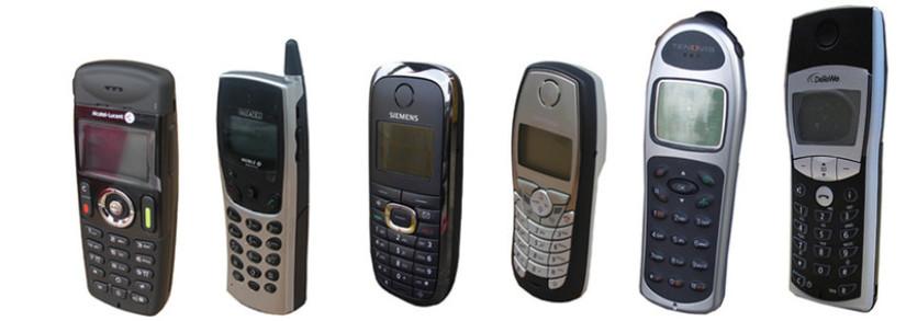 Alcatel, Mitel, Unify Telefone